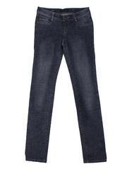 5584 джинсы женские, темно-синие
