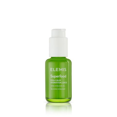 Elemis Гель-увлажнитель для лица Superfood Cica Calm Hydration Juice