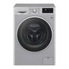 Узкая стиральная машина LG с системой прямого привода F2J6WN1L