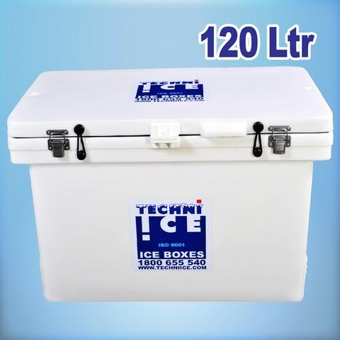 Изотермический контейнер Techniice Классик 120L
