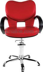 Кресло парикмахерское Clio