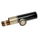 Футляр-хьюмидор на 3-5 сигар Artwood AW-05-11