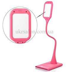Настольная лампа TaoTronics TT-DL05 розовая