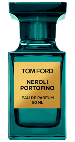 Tom Ford — Neroli Portofino