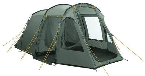 Палатка BTrace Family 5 (зеленый)