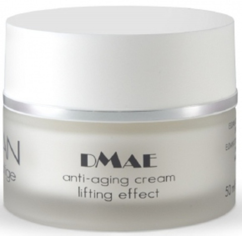 Eldan Anti-age cream with DMAe Крем с DMAe, 50 мл.