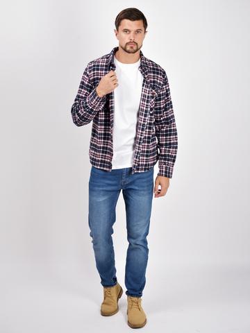 Рубашка д/р муж.  M922-01A-61CR
