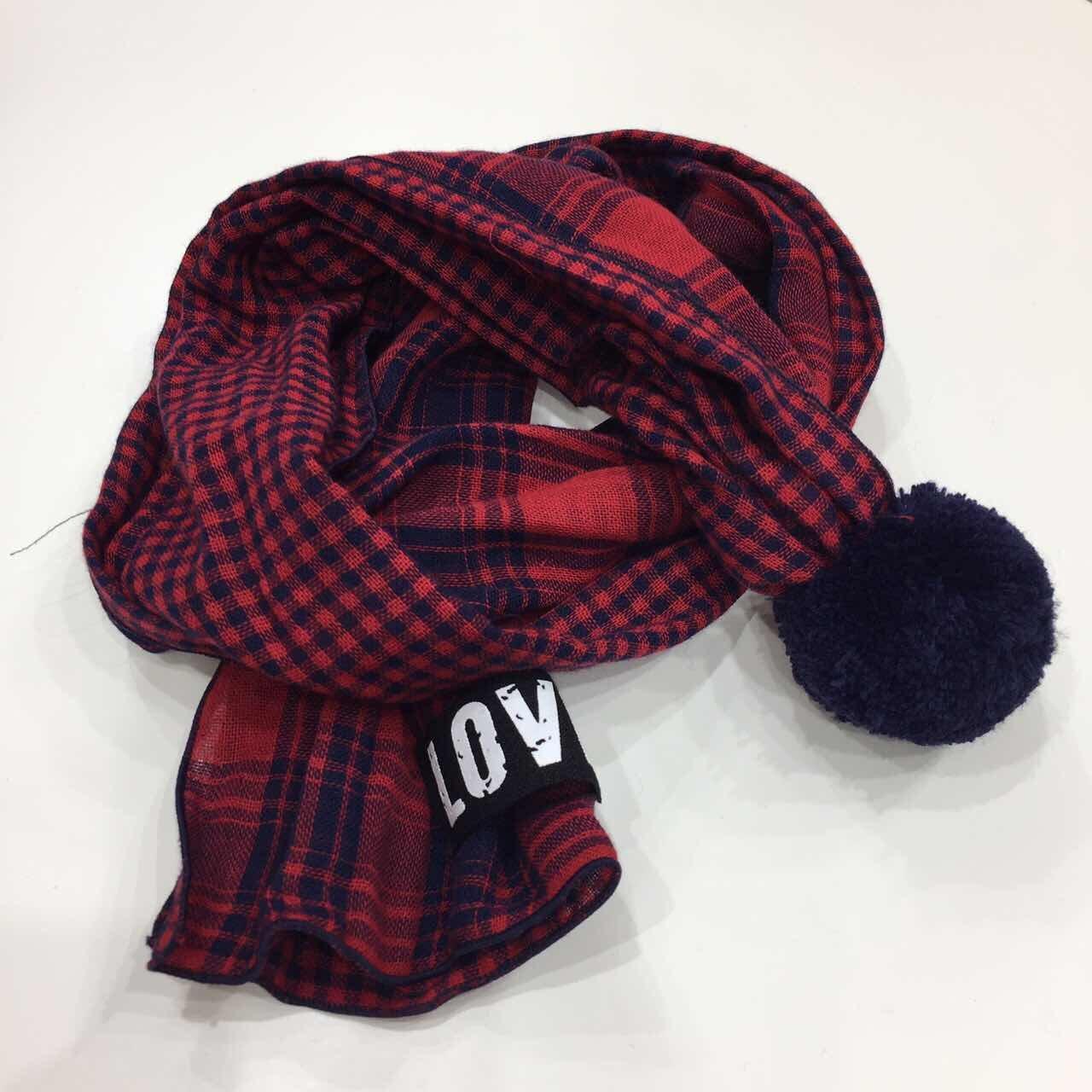 шарфы для собак