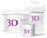 Альгинатная маска BOTO LINE для лица и тела с аргирелином, Medical Collagene 3D