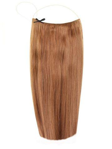 Волосы на леске Flip in- цвет #7- длина 55 см