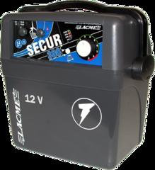 Генератор электропастуха SECUR 300  от аккумуляторной батареи