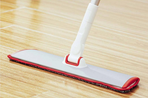 Швабра Xiaomi Appropriate Cleansing from the Squeeze Wash MOP YC-02
