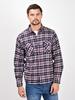 Рубашка д/р муж.  M922-11G-51CR