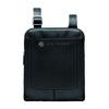 Сумка мужская Piquadro Vibe черный телячья кожа (CA1358VI/N) сумка piquadro черный