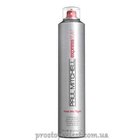 Paul Mitchell Express Style Hold Me Tight Фиксирующий спрей