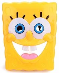 Губка Боб маска детская с подсветкой