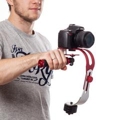 Стедикам для DSLR и экшн камер GoPro
