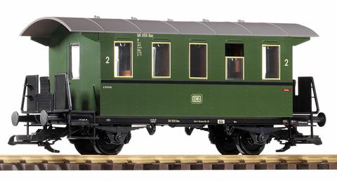 Piko 37932 Пассажирский вагон 2-3 класс, G