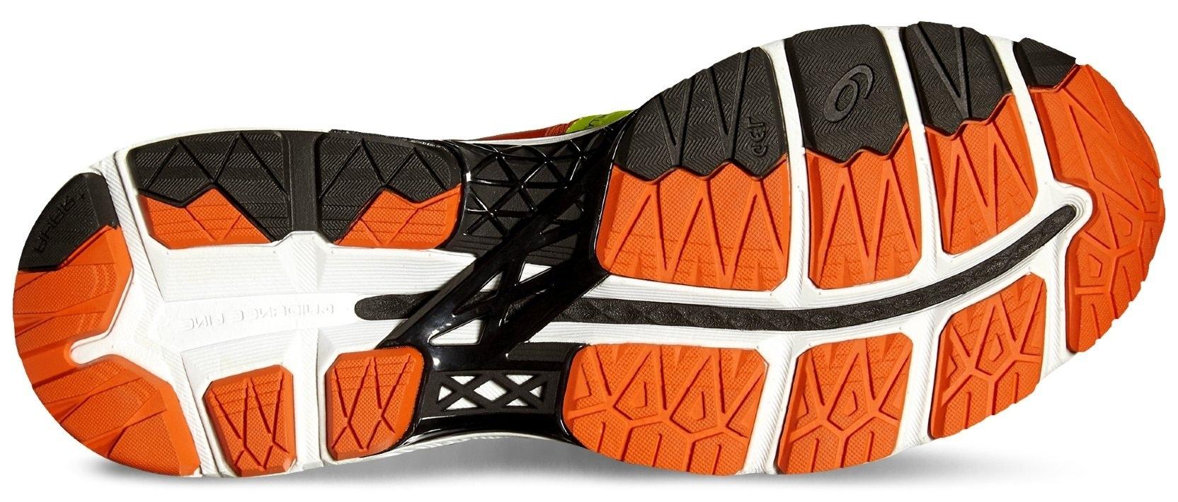 ASICS GEL-KAYANO 23 мужские кроссовки для бега
