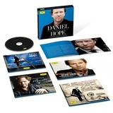 Daniel Hope / It's Me - The Baroque & Romantic Albums (4CD)