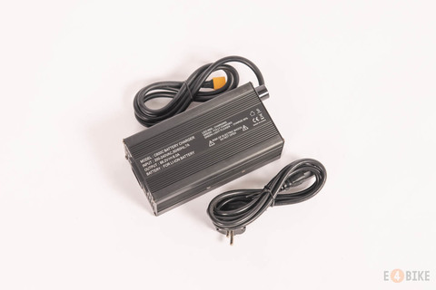Зарядное устройство 750 Вт (72 / 77 / 85 В)