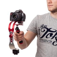 Cтабилизатор для DSLR и экшн камер