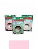 Лента - бордюр ISOTRIM 40мм*3,25м (розовый)