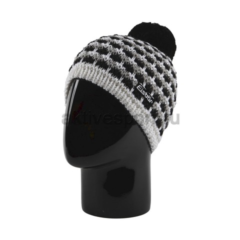 шапка Eisbar fidel pompon