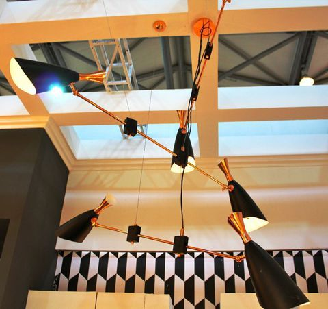 replica DUKE chandelier  6 LIGHTS by Delightfull