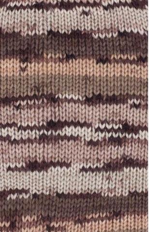 Gruendl Hot Socks Stripes 601