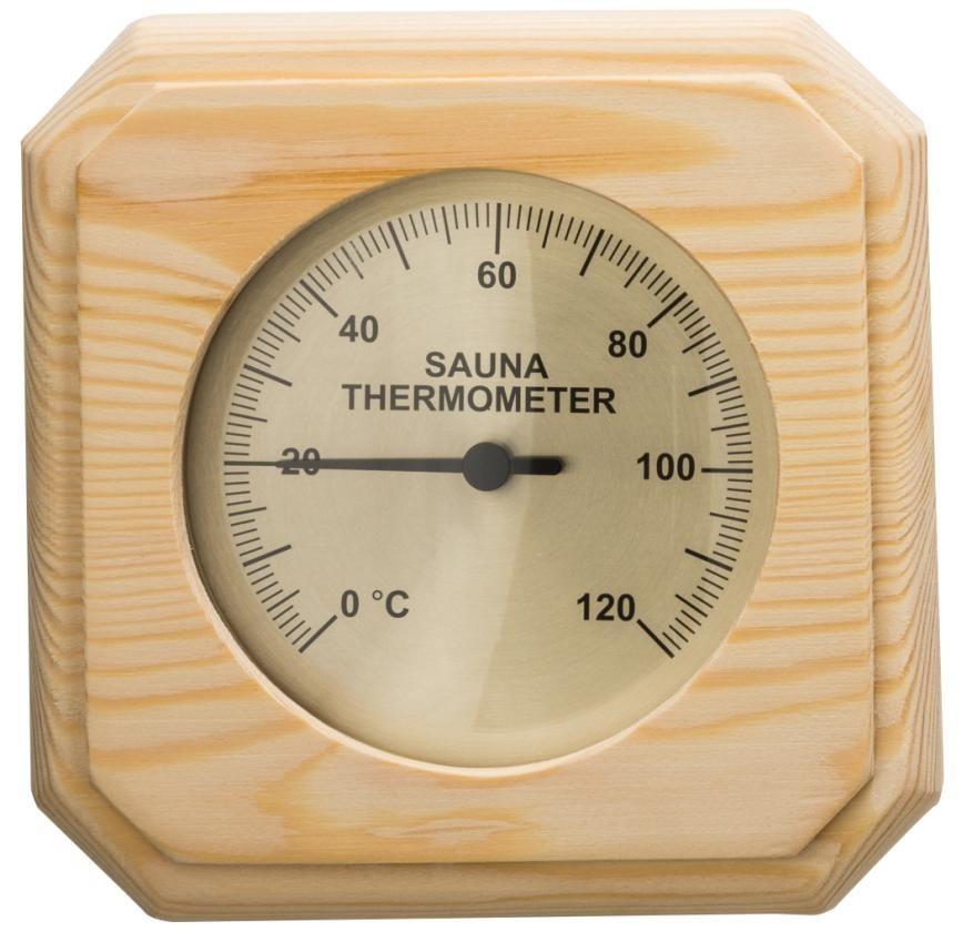 Термометры и гигрометры: Термометр SAWO 220-ТA