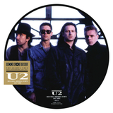 U2 ‎/ Red Hill Mining Town (2017 Mix) (Picture Disc) (12