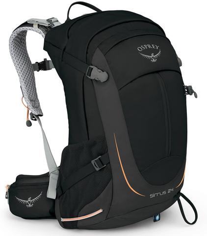 рюкзак туристический Osprey Sirrus 24