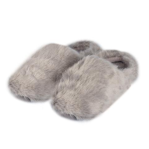 Тапки Fluffy Grey р-р 35-36 S