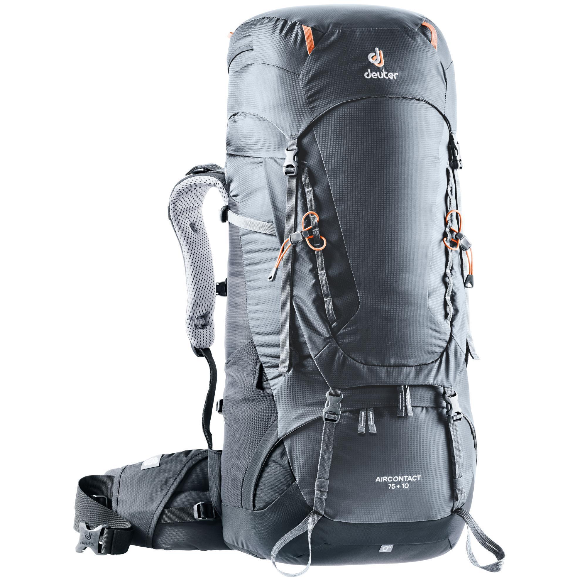 Туристические рюкзаки большие Рюкзак Deuter Aircontact 75 + 10 (2020) cf74060f496d2d03d812a936bec97e4a.jpg