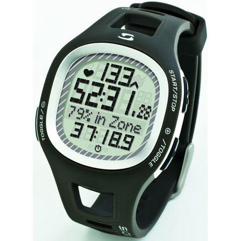 Купить Наручные часы Sigma 21010 с пульсометром PC 10.11 gray по доступной цене
