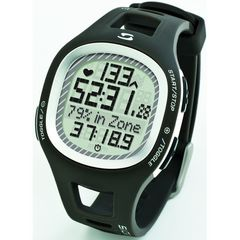 Наручные часы Sigma 21010 с пульсометром PC 10.11 gray