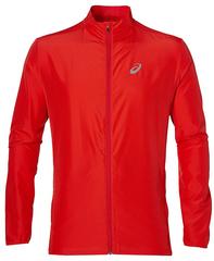 Ветровка мужская Asics Jacket 2017 Red