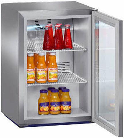 фото 1 Холодильные шкафы Liebherr FKv 503 на profcook.ru