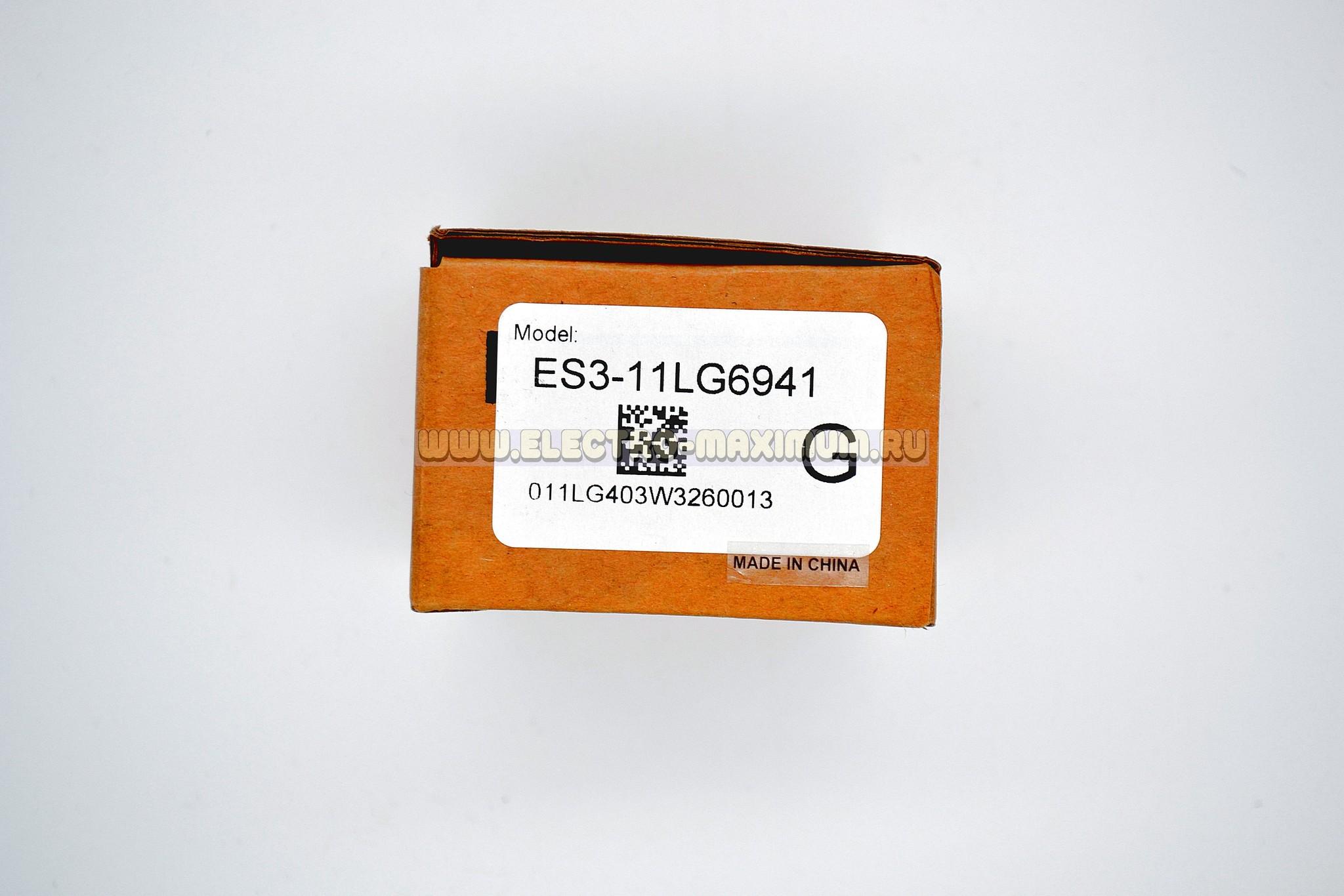 Энкодер Delta ES3-11LG6941