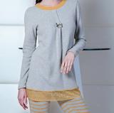 Комплект женской домашней одежды DiBen
