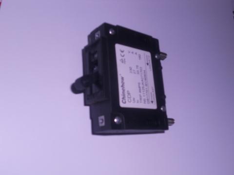 Автоматический выключатель (автомат) HT6500L  1P 27А/230V  CDP