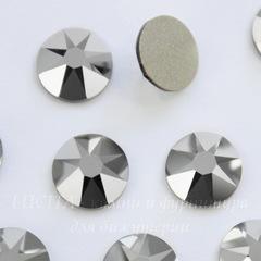 2088 Стразы Сваровски холодной фиксации Crystal Light Chrome ss 34 (7,07-7,27 мм)