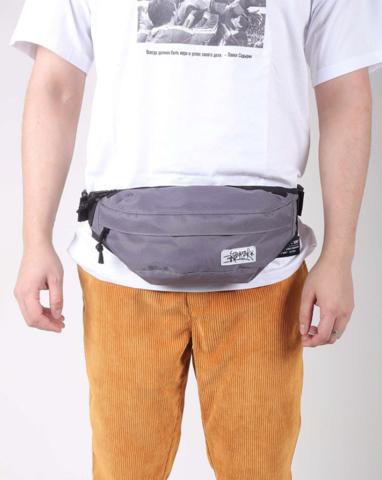 Сумка Anteater Minibag Grey