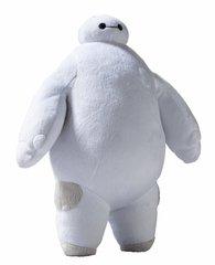 Беймакс говорящий мягкая игрушка 25 см плюшевый Город героев