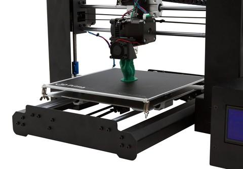 3d-принтер Wanhao Duplicator i3 v.2.0