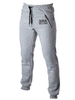 Light grey sports trousers