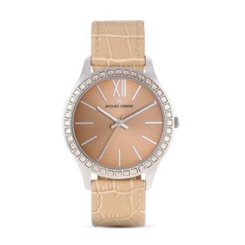 Купить Наручные часы Jacques Lemans 1-1841J по доступной цене