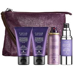 Alterna Caviar Transformation Kit - Набор для увлажнения и восстановления волос