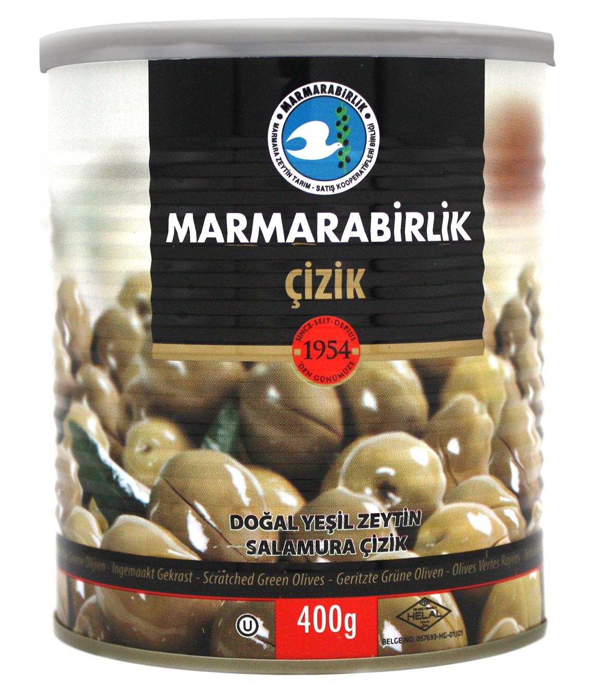 Оливки и оливковая паста Оливки зеленые надрезанные 2XS, Marmarabirlik, 400 г import_files_b1_b1a8898c765d11e9a9ac484d7ecee297_b1a8898d765d11e9a9ac484d7ecee297.jpg